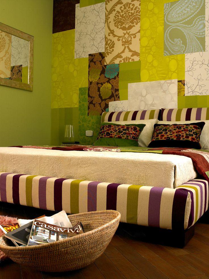 Le migliori idee su camera da letto accogliente su - Come rendere accogliente la camera da letto ...