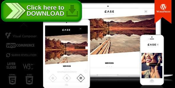 [ThemeForest]Free nulled download Case / Parallax One-page WordPress Theme from http://zippyfile.download/f.php?id=5799 Tags: creative, one-page, parallax, portfolio