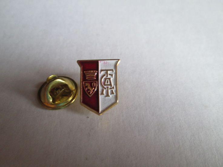 j3 TORINO FC club calcio football soccer spilla pins badge broche italia italy