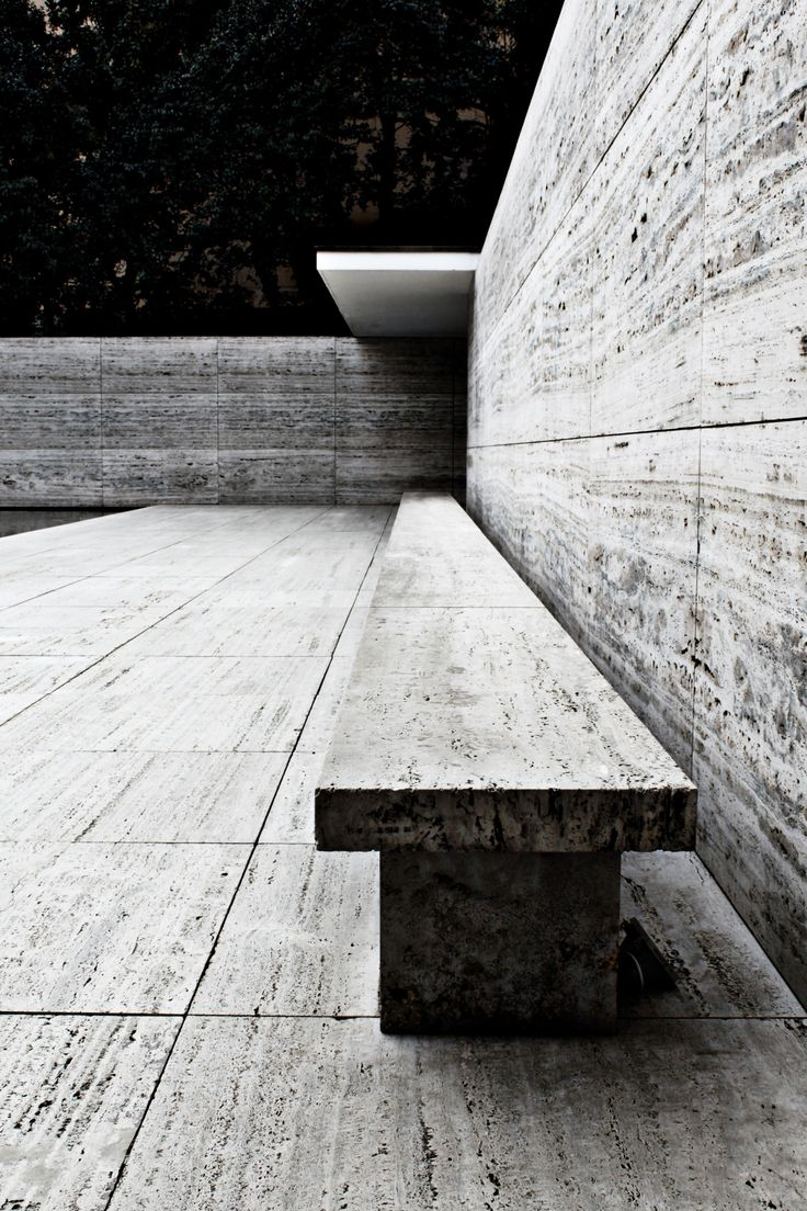 17 best images about mies ludwig mies van der rohe on for Mies van der rohe barcelona