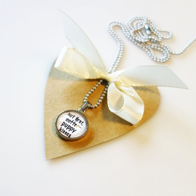 """""""But first..."""" 