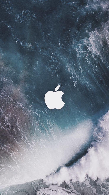 Die besten 25+ Apple hintergrundbilder Ideen auf Pinterest | Apple hintergrund iphone, hd Apfel ...