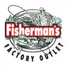 Fisherman's Factory Outlet is the official fishing tackle outlet for Berkley Fishing, Abu Garcia Fishing, Fenwick Fishing, Spider Fishing, M...