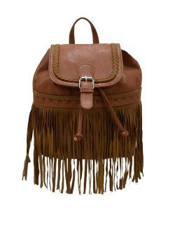 Rucsac maro, Inca New spring summer collection