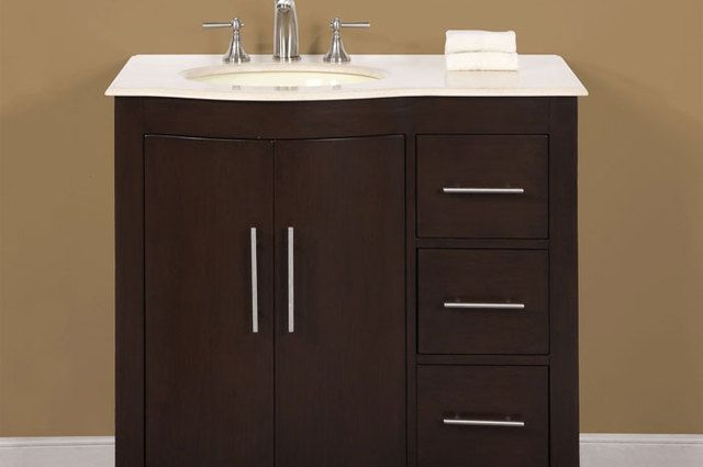 1000 Ideas About 30 Inch Vanity On Pinterest Single Bathroom Vanity Bathroom Vanities And 36