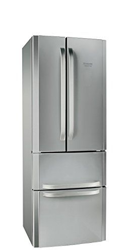 awesome HOTPOINT-ARISTON E4D AAA X - Frigorífico Combi Hotpoint E4Daaaxc No Frost Total