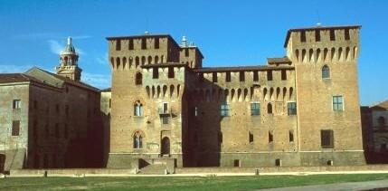 Mantova , Italy