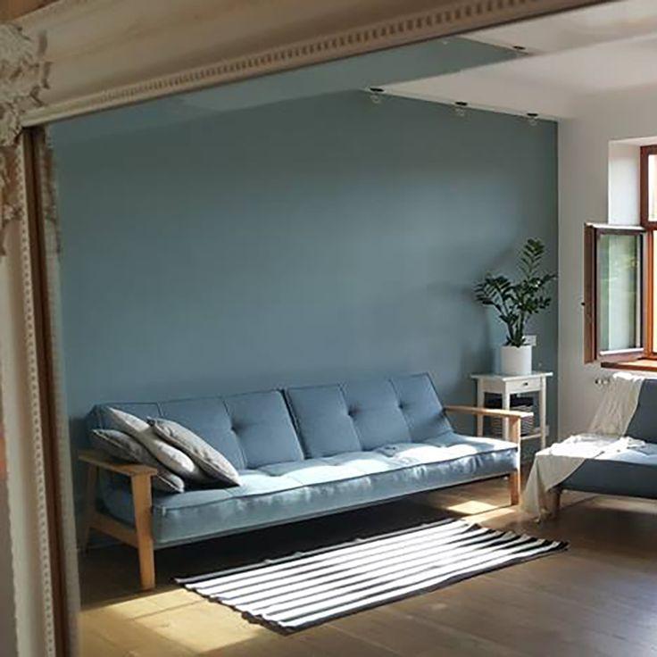 Splitback Frej sofa bed - photo competition