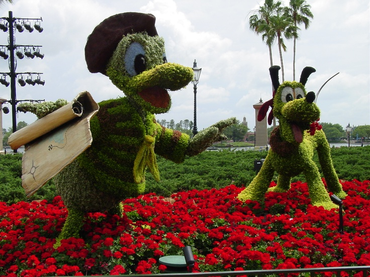 1000 Images About Topiary Gardens 161 On Pinterest
