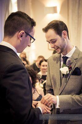 32-same-sex-wedding-north-devon-indigo-perspective-photography-exchanging-rings