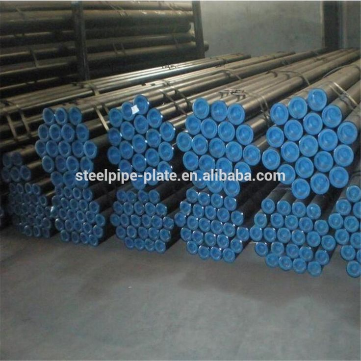 China factory supply 23mm 34mm seamless steel pipe tube in store