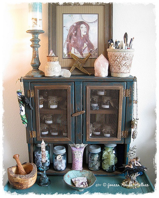 60 Best Images About Wicca Storage On Pinterest Jars