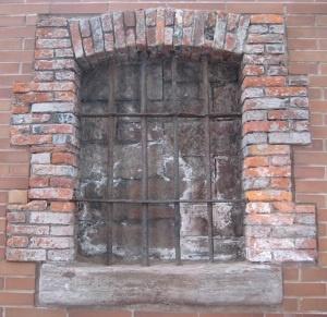 Last remnant of a revolutionary war prison