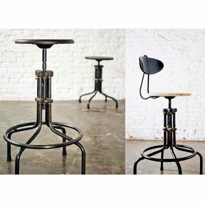 Bar stool obsession