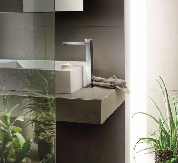 Mint collection - Fantini - Design: Silvana Angeletti e Daniele Ruzza     #fantini #fantinirubinetti #design #homeideas #designinspiration #doccia #bagno #bathroom #shower #fixtures #taps