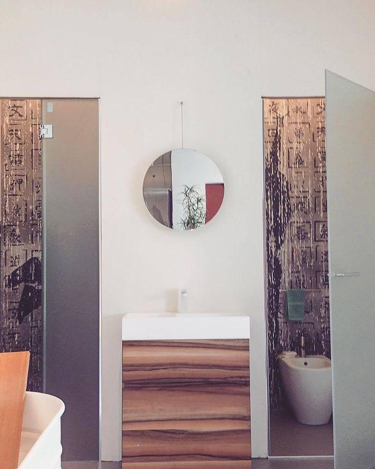 Il monoblocco Cubik by Idea è perfetto nella sua semplicità e adatto anche ai bagni più piccoli. Cosa ne pensate di questa installazione a cura di Bertani S.p.A.?