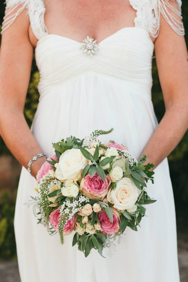 8 besten Brautstrauss Bilder auf Pinterest | Brautsträuße ...