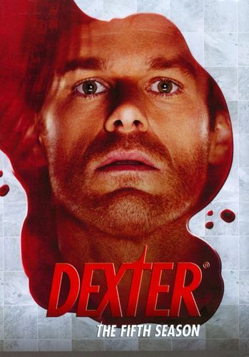 Dexter: The Fifth Season [4 Discs] [DVD]