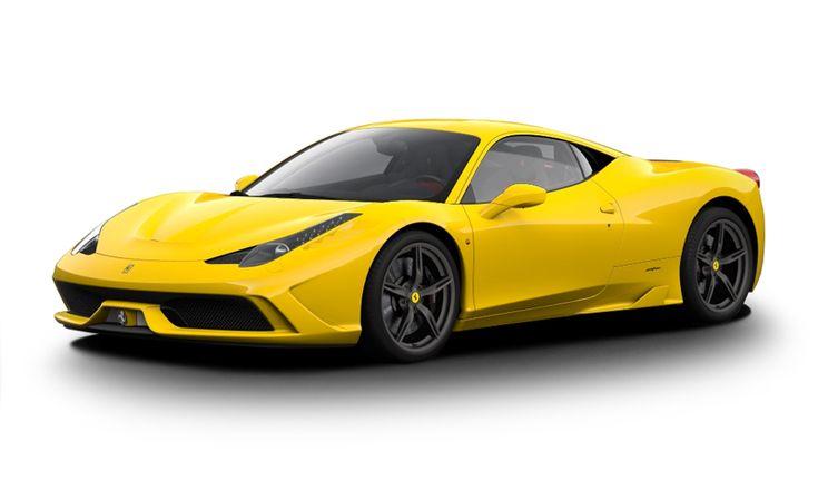 Ferrari 458 Reviews - Ferrari 458 Price, Photos, and Specs - CARandDRIVER