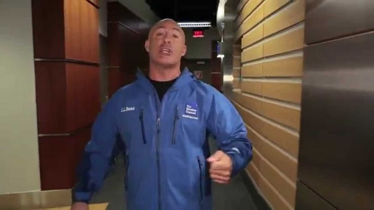 Check out the NEW iPhone app from The Weather Channel - sharing the #Weather Channel #Videos
