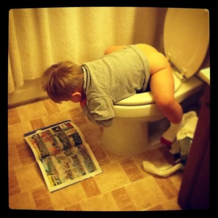 19 Brilliant Hacks That Will Make Potty Training So Much Easier.