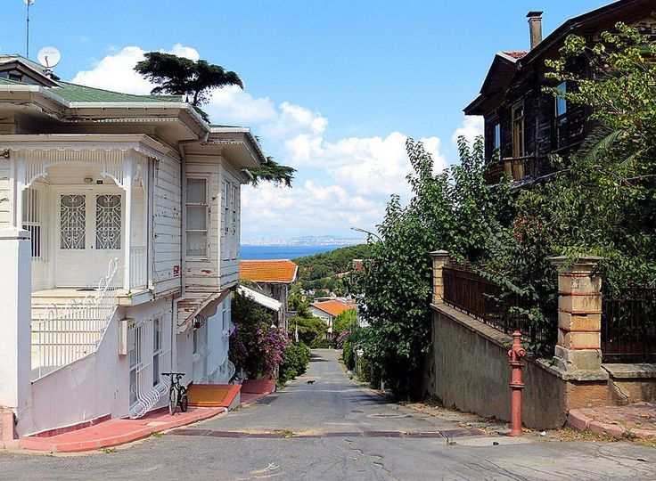 Istanbul 60 Heybeliada