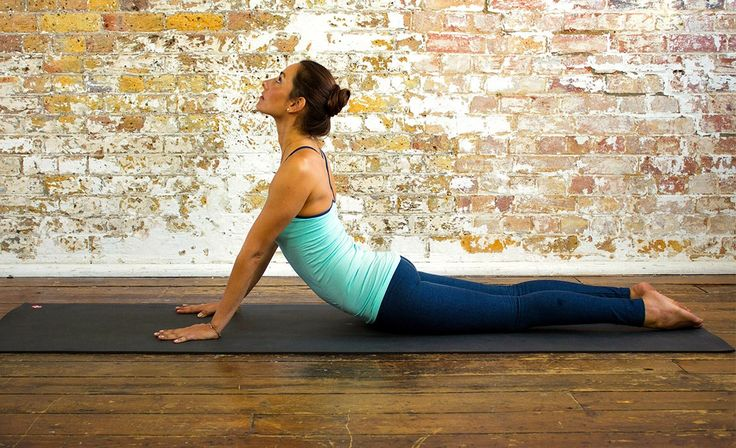 Fix Your Posture in 10 Minutes With These 6 Yoga Poses - Yoga Articles | YOGA.com