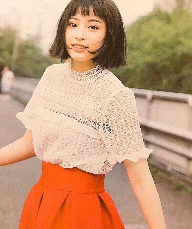 広瀬すずLOVE❤︎すずかぞく(@suzuhirose_suzu)さん | Twitter