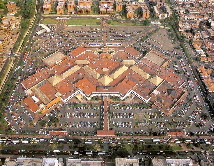 BOGOTÁ | Centro Comercial Unicentro