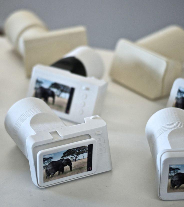 Lytro Illum: A Light Field Camera for the Serious Photographer - Artefact