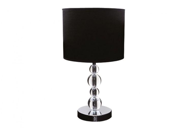 ALEXA | Lamps | Homewares Super Amart $29.95 - A suitable (and cheaper!) alternative for the main bedroom...