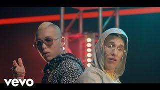 Tomas The Latin Boy - Rompetela (Feat. Lenny Tavarez) [Video Oficial]