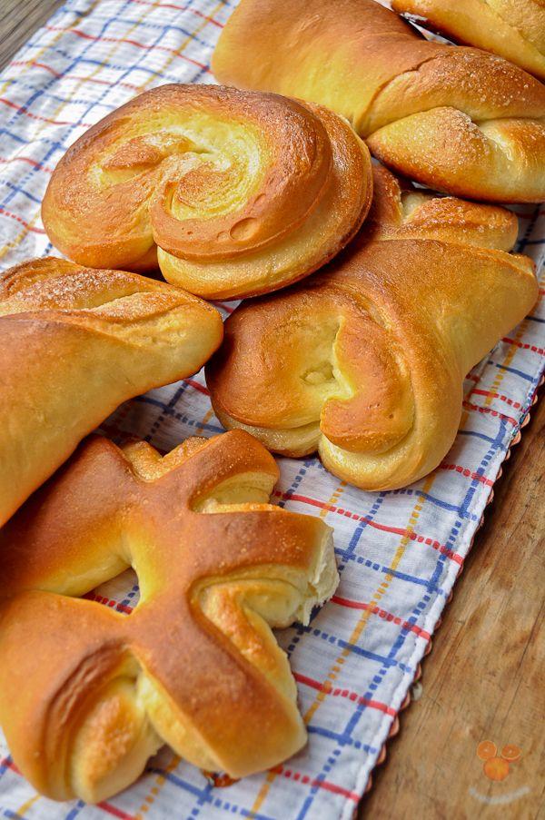 Шведские булочки от джейми оливера рецепт