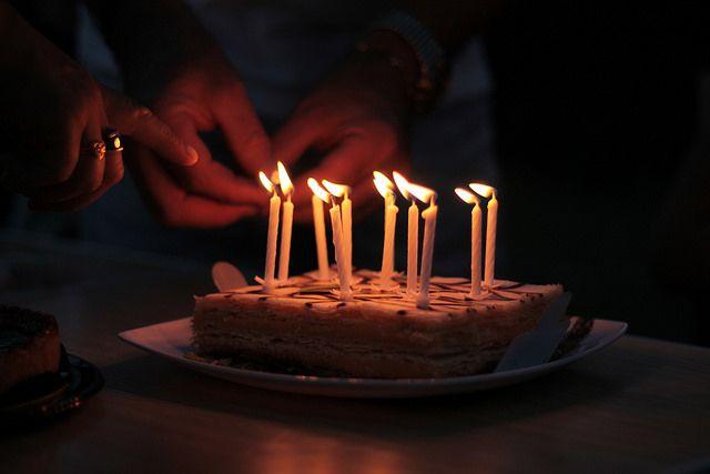 Bitcoin turns 8 years old today! Happy birthday bitcoin and thank you Satoshi Nakamoto!