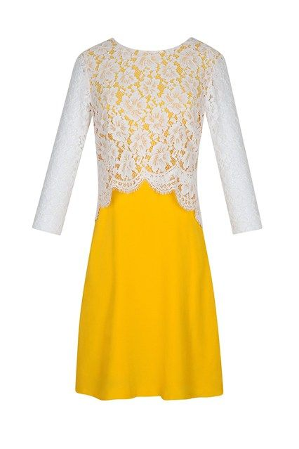 Bridesmaid Dresses: High Street Edit