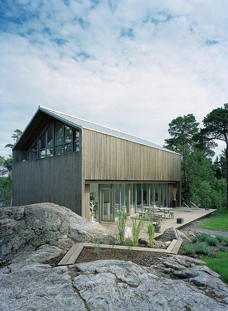 AH#001 | Arkitekthus