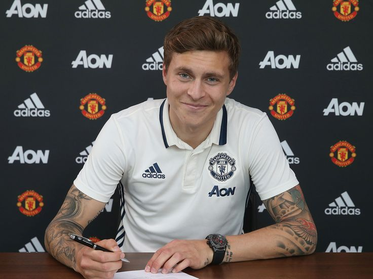 How Victor Lindelof's Manchester United transfer single-handedly saved one third-tier Swedish club