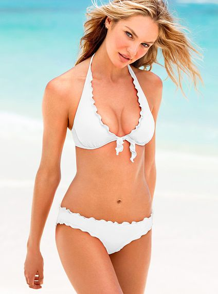 honeymoon bikini - victoria's secret