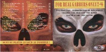 VA - For Real Gabbers Only! - 4 (1998) download: http://gabber.od.ua/music/9603