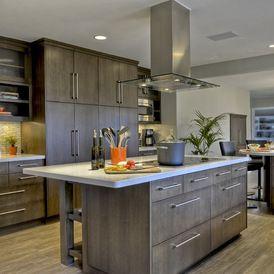 Contemporary Kitchen Grey 28 best designer range hoods in kitchens images on pinterest