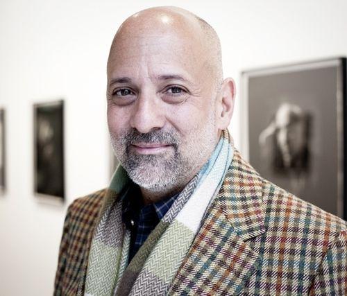 Michael Somoroff by Renaud Monfourny