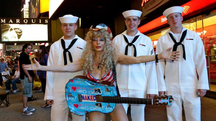 Fleet Week NYC 2016 honors the U.S. Navy, U.S. Marine Corps and U.S. Coast Guard. Check out the Parade of Ships, Intrepid Museum and more!