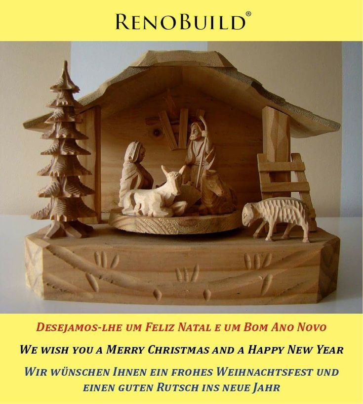 Desejamos-lhe um Feliz Natal e um Bom Ano Novo  We wish you a Merry Christmas and a Happy New Year  Wir wünschen Ihnen ein frohes Weihnachtsfest und einen guten Rutsch ins neue Jahr