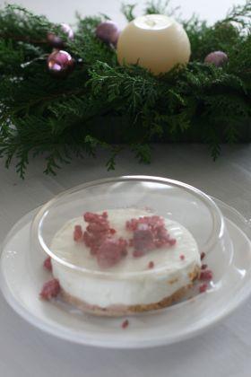 「ヨーグルトケーキ」Marble | お菓子・パンのレシピや作り方【corecle*コレクル】