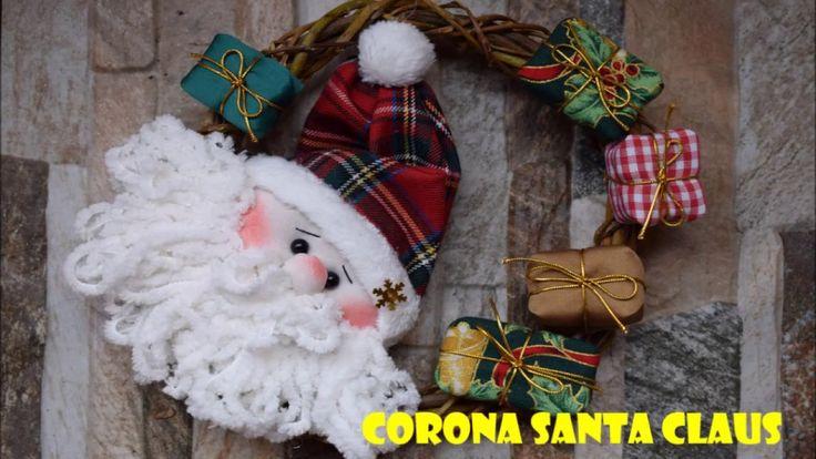Corona Santa Claus