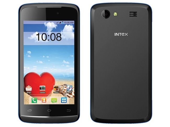 Intex Aqua Y3 and Aqua Eco Unwrapped in India for Mid-level Users