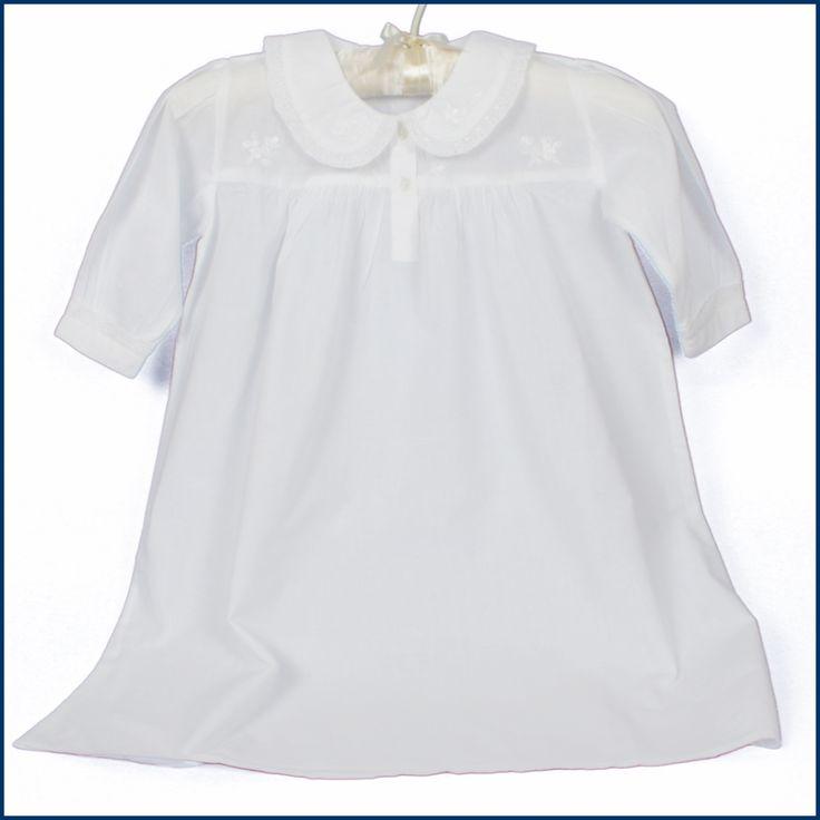 Für den #Sommer genau richtig für die #Kleinen: #Kindernachthemd #Bambini. Und es sieht noch dazu zuckersüß aus. Aus feinster #Baumwolle, damit die #Kinder gut schlafen. Gleich im #Feingefuehl #Shop #online bestellen: http://feingefühl-shop.de/kinder/kleidung/156/nachthemd-bambini