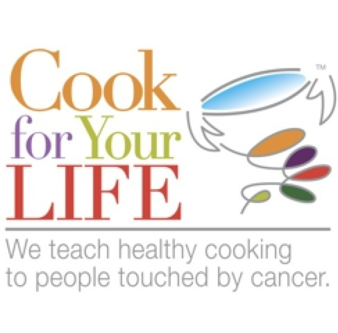 Found this website and was so touched by it, I had to share it.  This website teaches healthy cooking to people touched by cancer. Foods that will make you feel good.