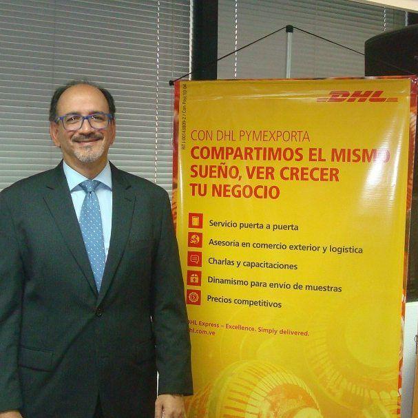 @DHLAmericas #DHL #Venezuela #ComercioCorporativo #AgenciaDeNoticias : DHL Express lanza en Venezuela programa para ayudar a las PYMES a exportar... http://ift.tt/2z1SqfB