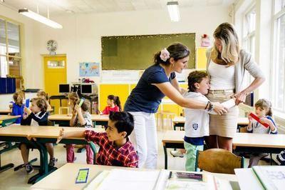 Waarom sommige kinderen school haten